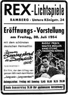 Lichtspiele Bamberg